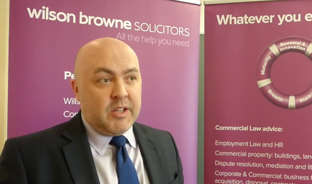 Wilson Browne Law